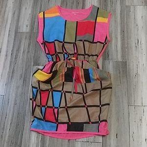 Tiao Tiao summer dress